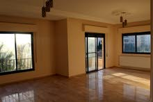 First Floor  apartment for rent with 4 rooms - Amman city Khalda