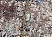 طابو اخضر 2400سهم على الطريق العام امامها طريق السويداء الشام