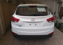 New condition Hyundai Tucson 2015 with 1 - 9,999 km mileage