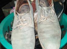 حذائين شمواه