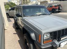 Jeep cherokee XJ 2000