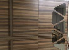 غرفة نوم اثاث تركي من كفاليني جديده تماما