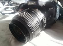 نيكون دي 5100 Nicon D بحالة جيدة