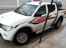Mitsubishi L200 car for sale 2009 in Zarqa city