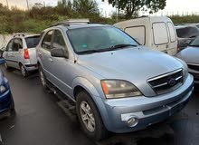 2008 Used Sorento with Automatic transmission is available for sale