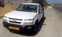 2010 Chevrolet Colorado for sale in Al-Khums