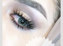 ماكيرة - ميك اب ارتست - makeup artist
