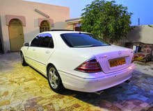Best price! Mercedes Benz S 320 2002 for sale