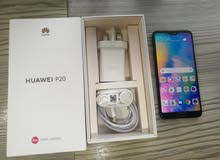Huawei P20 Eml-l09 128GB