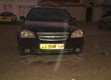 Used Chevrolet Optra in Tripoli