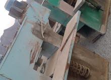 معدات لصناعه البلاط للبيع مع جميع القوالب