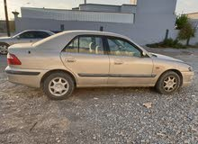 For sale 2000 Silver 626