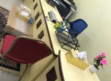 مطلوب منسقة مكتب بصفة عاجلة