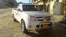 Available for sale! 150,000 - 159,999 km mileage Toyota Hilux 2007
