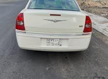 +200,000 km Chrysler 300C 2010 for sale