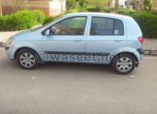 سيارة هونداي جينز 2008 للبيع