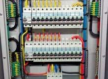 م/احمد خليل حرحش تأسيس وتشطيب وصيانة جميع أعمال الكهرباء والسباكة  ت/ 0541492884