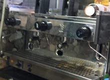 ماكينه قهوه نوع بازيرا السعر 3500