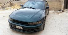 Used Mitsubishi Galant for sale in Amman