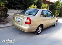 Used Hyundai Verna in Amman