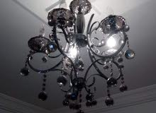 Lighting - Chandeliers - Table Lamps for sale available in Tripoli