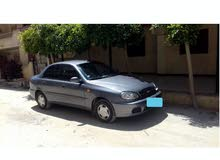 Manual Used Chevrolet Lanos