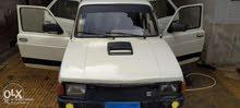 سيارة 127فيورا موديل 1985 بحاله جيده