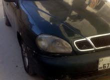 For sale a Used Daewoo  1997