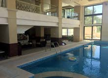 1600 sqm  Villa for sale in Amman