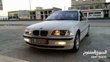 For sale BMW 3 Series car in Benghazi