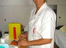 مطلوب طبيبة نساء وولادة للعمل في البيضاء براتب مغري