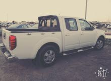 km mileage Nissan Navara for sale