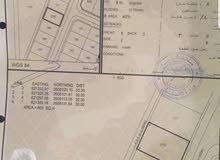 مباشرة من المالك ارض سكنية للبيع في الموالح 11