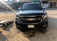 Chevrolet Suburban 2015 For sale - Black color