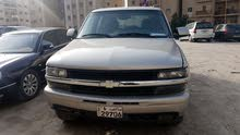 For sale 2004 Grey Tahoe