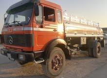 شاحنة مرسيدس عايدي