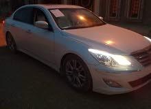 Automatic Hyundai 2013 for sale - Used - Benghazi city