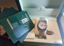 Rolex Datejust Turn-O-Graph 116264 36mm Stainless Steel with White Dial Watch