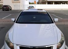 Honda accord 2009 full option full automatic price 14000 contact 0557171860...0509882411