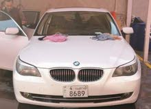 للبيع بحاله الوكاله BMW 530