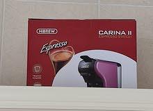 مكينة قهوه متعددة الكبسولات coffee maker with multi capsule