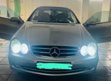 Clk 200 2005