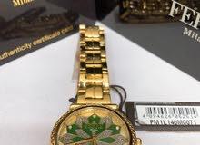 ساعات فيري ميلانو سويسري جديدة- Ferre milano swiss made new watches