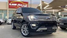 Ford Expedition 2019 Platinum Under Warranty Ref#563