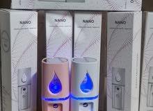nano spray device