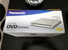 Panasonic DVD Burner