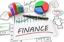 ابحث عن عمل مدير مالى أو ورئيس حسابات خبرة 18 عام بتطوير النظم المالية والمحاسبية وبرنامج odoo