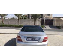 c200/2012 Mercedes