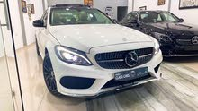 Mercedes C300 2018 AMG