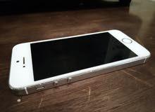 أيفون 5s للبيع عظم فقط ( رابش قطع غيار)